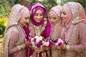 İslami Düğün Kapak