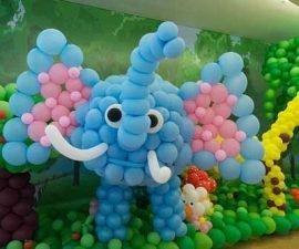 Hayvan-Balonlar