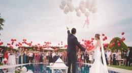 Düğün Organizasyonunda Nelere Dikkat Etmeli?