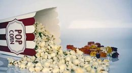 Pamuk Şekeri & Popcorn